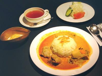 東方遊酒菜 ヌワラエリヤ